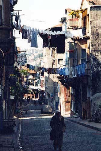 Malaise incomparable Rue